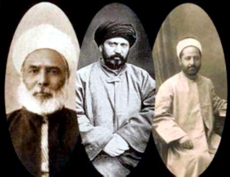 İslâm Modernizminin Öncüleri Ve Kur'ân Yorumları