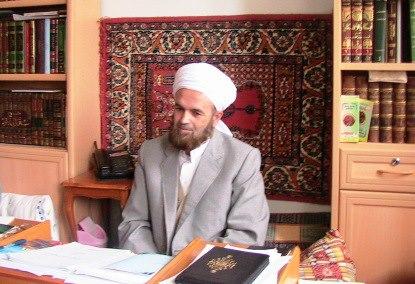 Sünnet Hakkında Muhammed Salih Hocayla