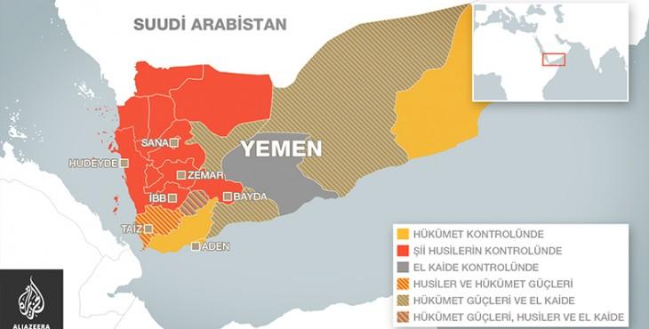 Suud'un Yemen Planı ve İrancıların Takiyyesi