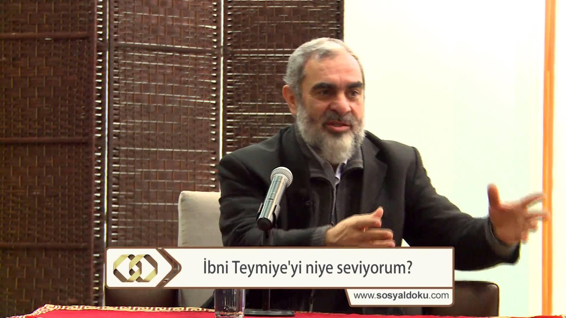 ibn tey
